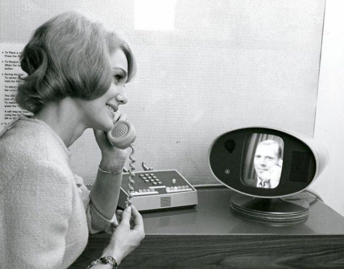Видеоконференцсвязь должна была сократить количество коммандировок