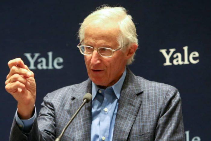 Вильям Нордхаус получил нобелевскую премию за то, что наглядно показал как глобальное потепление повлияет на мировую экономику