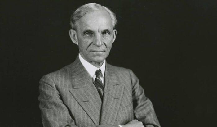 Генри Форд - положительный и отрицательный пример фундаментальной ошибки атрибуции
