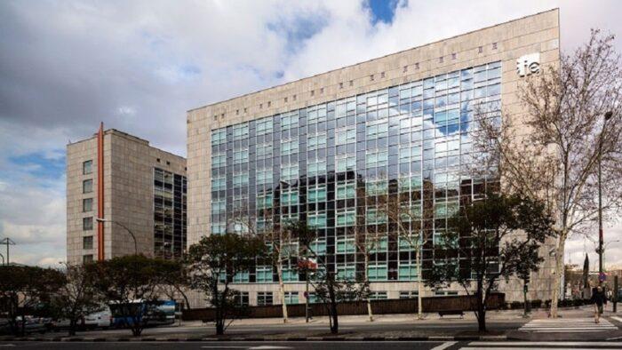 MBA в Instituto de Empresa IE подается под соусом стартапов и инноваций